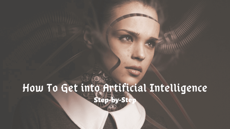 Artificial Intelligence Career Path (AI) | Step-by-Step Guide