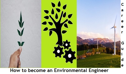 How to Start a Career in Environmental Engineering | Complete Guide to become an Environment Engineer
