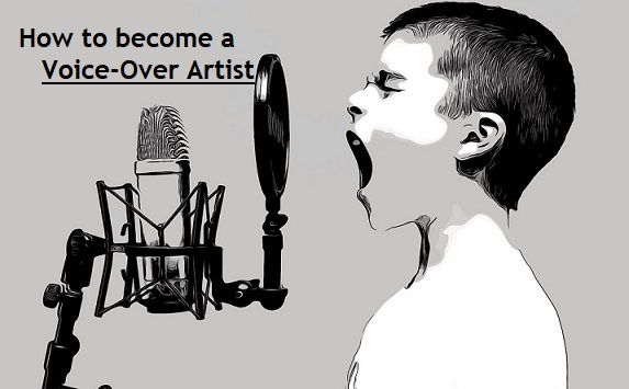 Career in Voice Over Acting - Voiceover Artist |Step-by-Step Guide