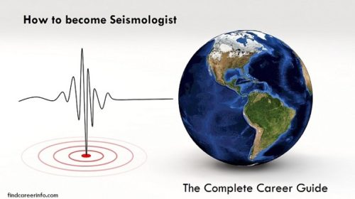 Seismologist Career Path | Step-by-Step Career Guide