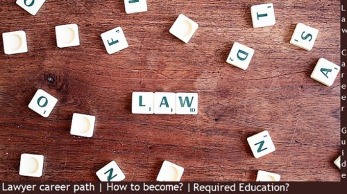 Lawyer Career Path, How to Become Lawyer in INDIA? | Career Guide