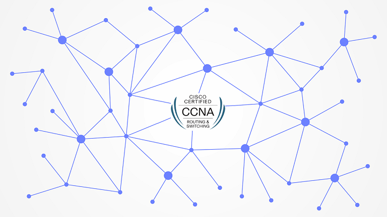 What is CCNA R and S