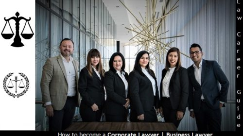 How to become a Corporate Lawyer | Business lawyer CompleteGuide