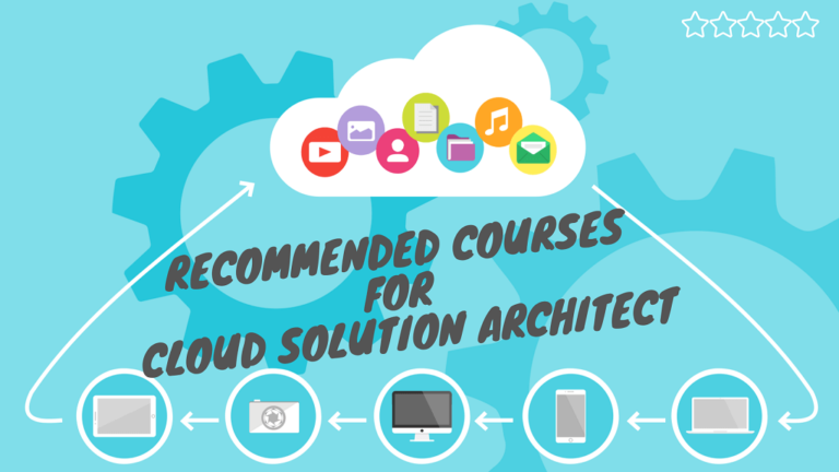 5 Best Cloud Computing Courses Online For Architect [RECOMMENDED] [2020]