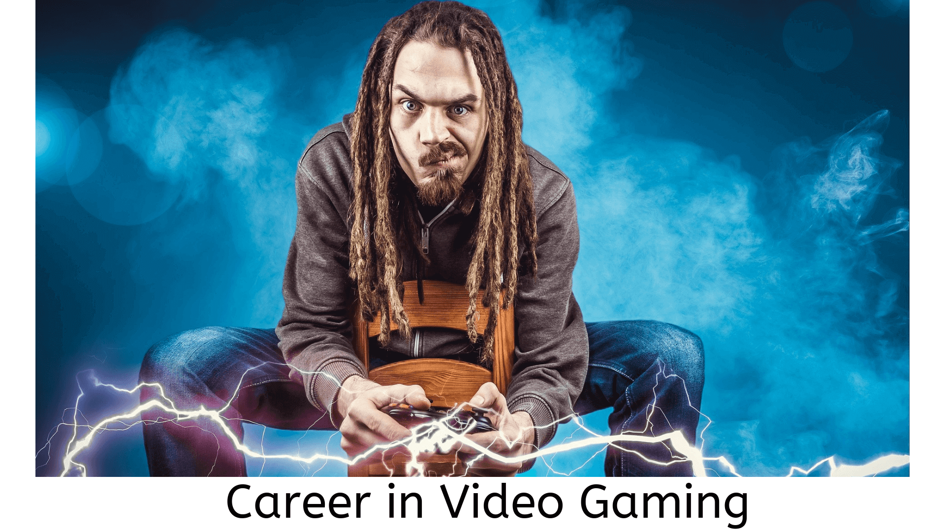 Coolest Profession Around the World video gaming