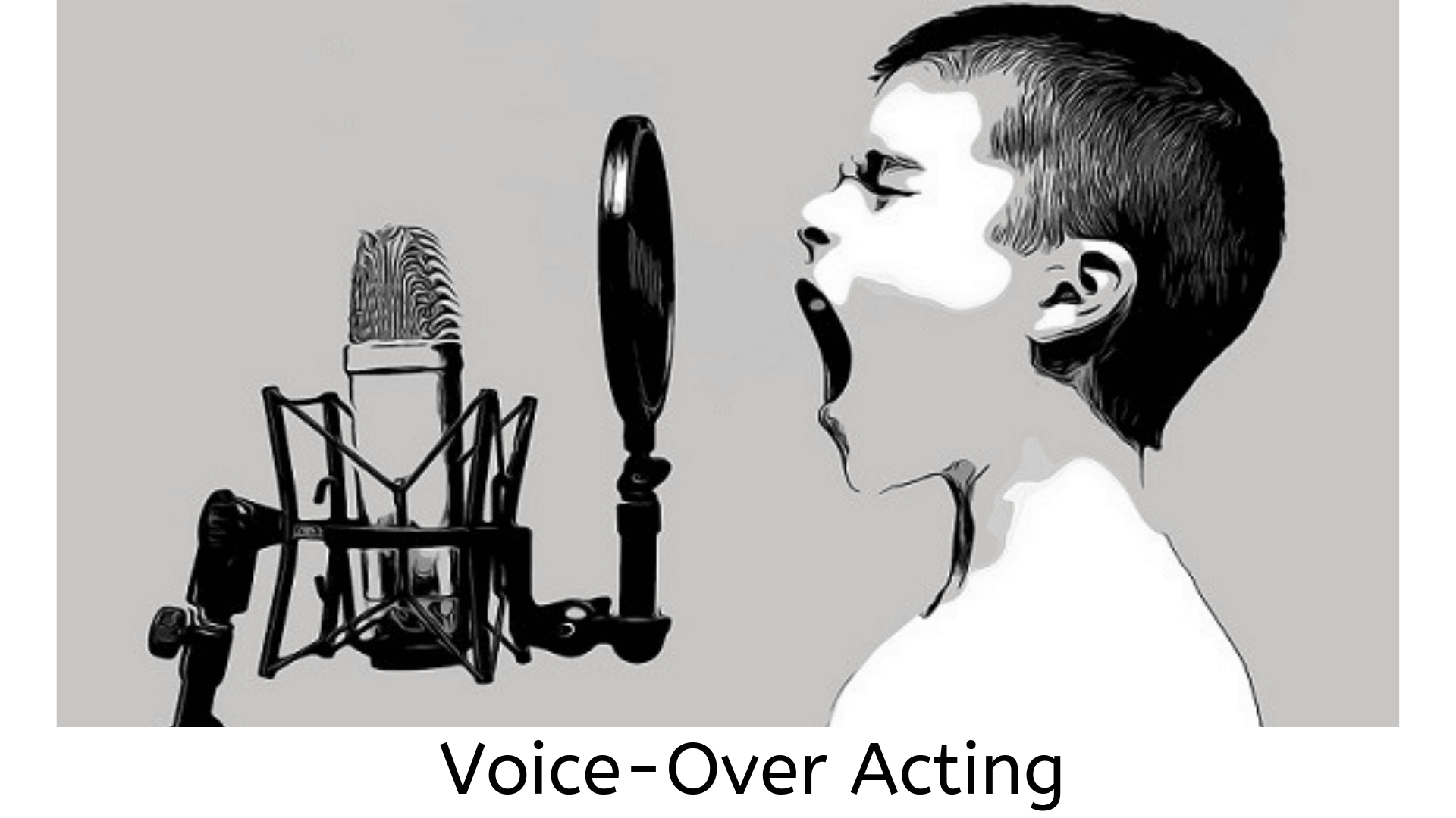 best jobs in the world voice over