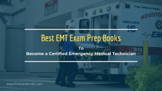 7+ Best EMT Exam Prep Books/ Study Guides