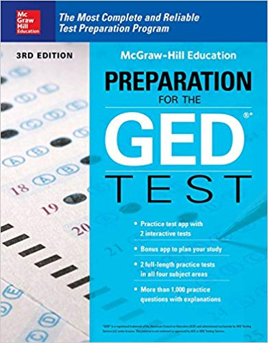 best GED study guides