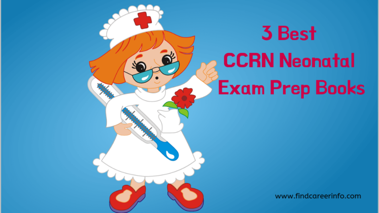 Top 3 Best CCRN Neonatal Prep Books | CCRN Study Guide Review