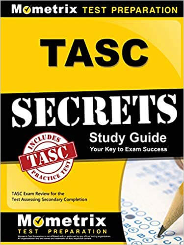 Best TASC Prep study guides