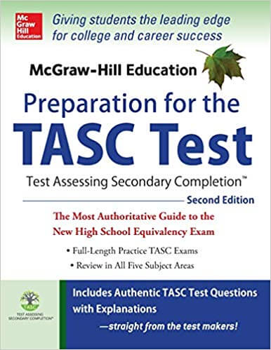 Best TASC exam Prep Books