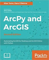 ArcPy and ArcGIS for Desktop with Python