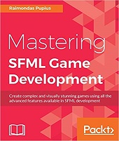 Best Books for Mastering SFML Game Development