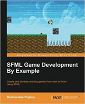 Best Books to learn SFML