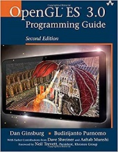 Best OpenGL ES Programming Guide