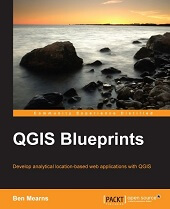 Best QGIS Books