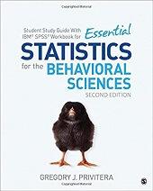 Best Study Guide IBM SPSS Behavioral Sciences