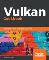 Best Vulkan book for beginner