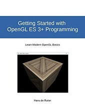 Best books to Learn Modern OpenGL Basics