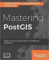 PostGIS Best Books