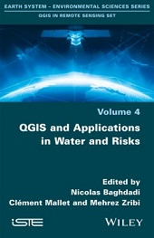 QGIS and Applications in Water and Risks