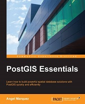 best Books to learn PostGIS