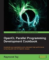 best OpenCL Parallel Programming Development books