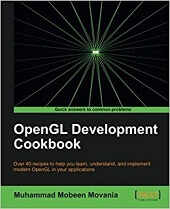 best OpenGL Development books