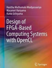 best books to Design FPGA Based Computing Systems with OpenCL