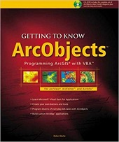 best books to learn ArcObjects