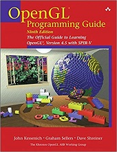 best opengl programming guides