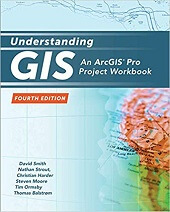 books to learn Arc GIS Pro