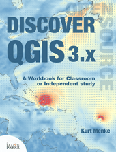 books to learn QGIS