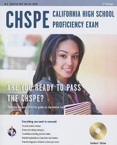 Best California High School Proficiency Exam Guide