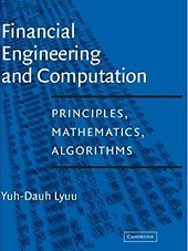 Best Financial Engineering and Computation Books