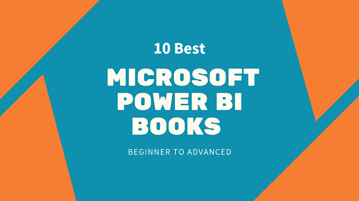 10 Best Microsoft Power BI Books to Read | Beginner To Advanced