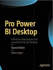 Best power BI desktop books