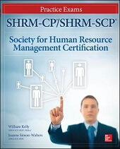 SHRM-CP and SHRM-SCP Certification Practice Exams