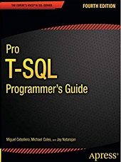 T-SQL Programmers Guide