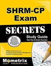 best SHRM-CP Exam Study Guide
