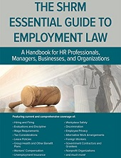best SHRM Essential Guide to learn Employment Law