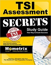 best TSI Assessment Study Guide