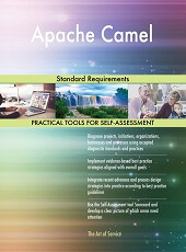 best book to learn Apache Camel Essentials