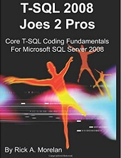 best books to learn t-sql coding fundamentals