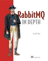 books to learn RabbitMQ in Depth