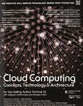 popular best books on cloud computing
