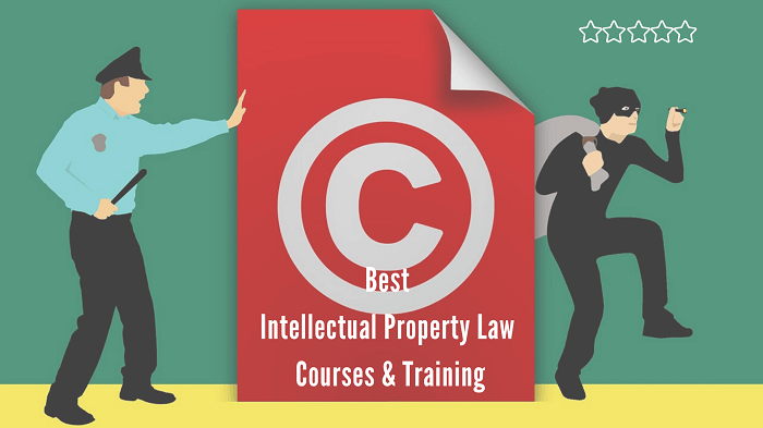 3 Best Intellectual Property Law Courses & Training