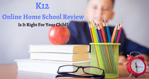 k12 online school reviews Is it right for your child