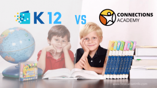 K12 Vs Connections Academy | Which Online School Is Better For Your Child?