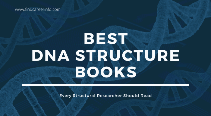 Best Books on DNA Structure